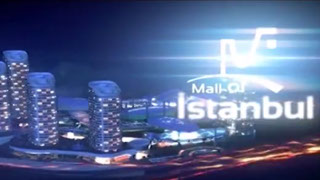 Mall of Istanbul - Presentation